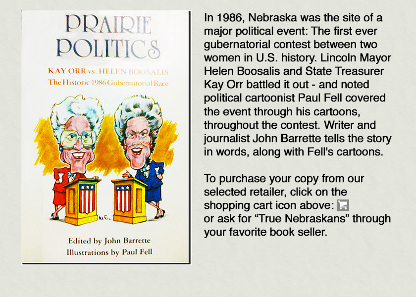 Prairie Politics Book